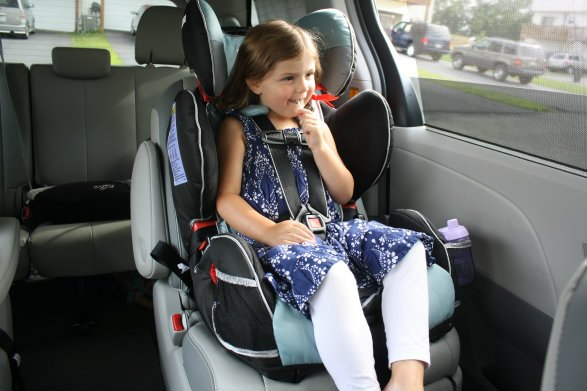 best combination car seat